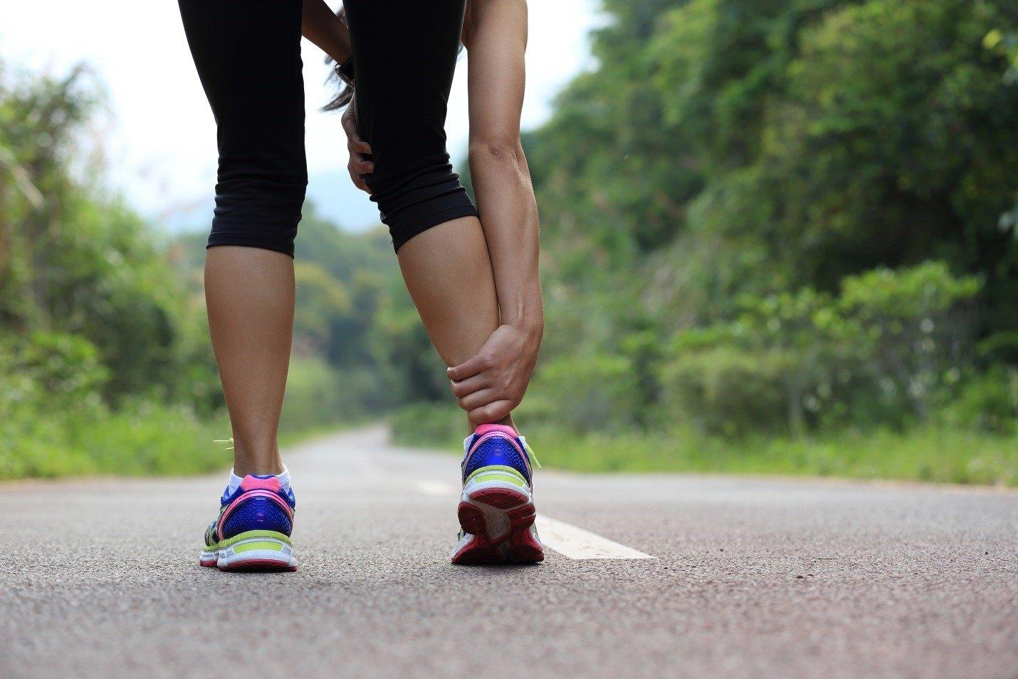 Pantofi de alergare - fără dureri de articulații