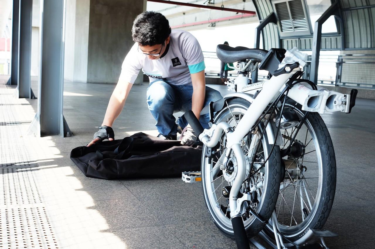 Cum alegi cea mai bună bicicletă pliabilă
