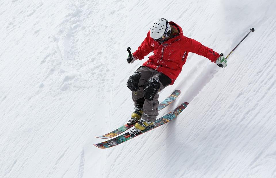 Pregătire fizică ski şi snowboard