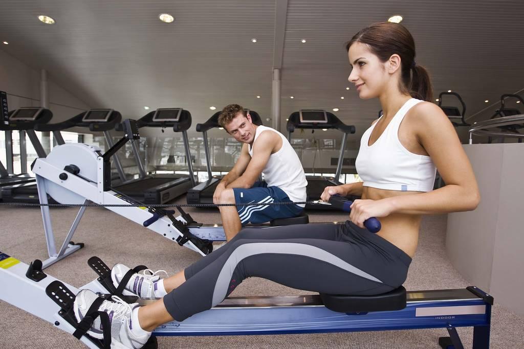reguli nescrise din sala de fitness